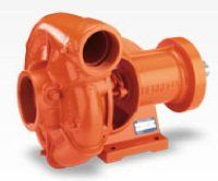Frame mount centrifugal pump