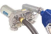 12-volt DC fuel pump