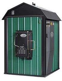 Classic Outdoor Wood Furnaces
